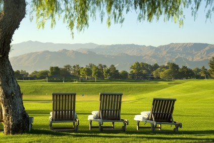 Palm Springs best golf course