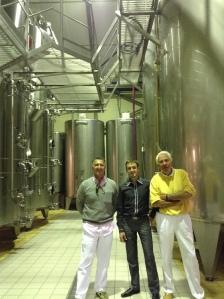 bourgeois winery